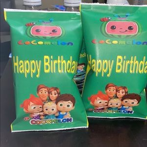 Customize Party Supplies